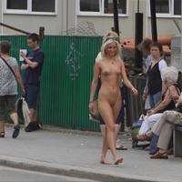 Nude In Public 77