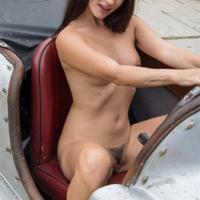 Nude In Public 72