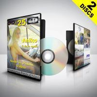 Nude In Public 25 (2 Discs)