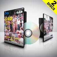 Nude In Public CSD 2000 (2 Discs)