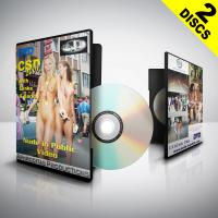 Nude In Public CSD 2001 (2 Discs)